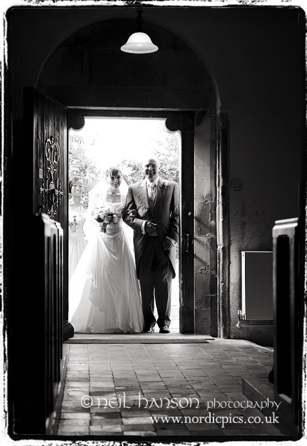 Berkshire Wedding Photography by Neil Hanson at Bisham Abbey