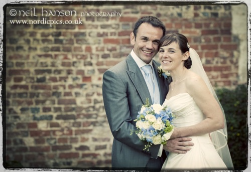 Bisham Abbey Wedding photographer Neil Hanson