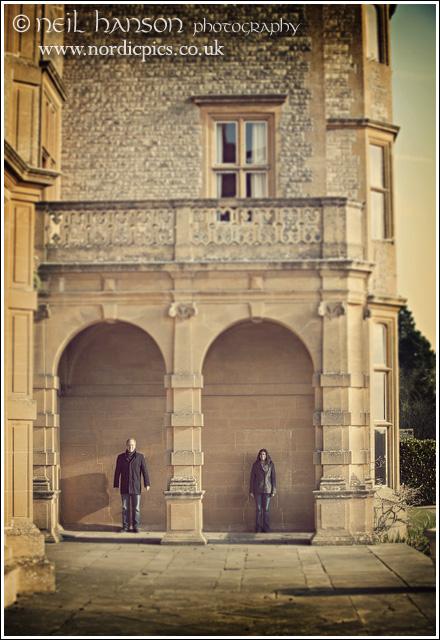 Contemporary vintage Wedding photography by Neil Hanson at Eynsham Hall Oxfordshire