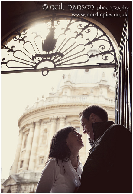 oxford city centre engagement and cotswold wedding photography by neil hanson