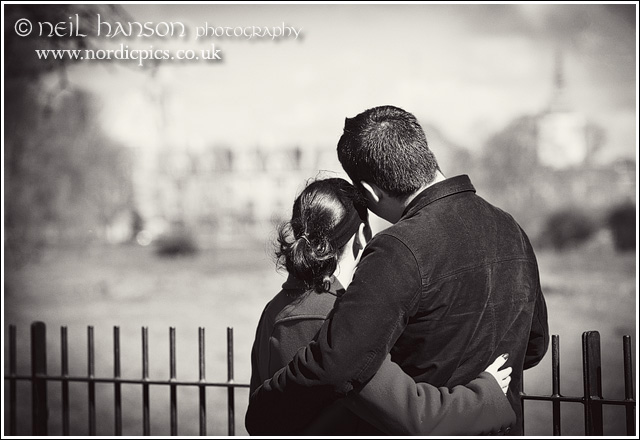 Oxford Wedding Photographer Neil Hanson provides Contemporary Wedding Photography for Christ Church College Oxford