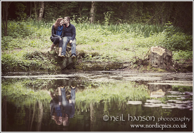 Oxford Wedding Photographer Neil Hanson provides fun relaxed natural Wedding Photography for St John