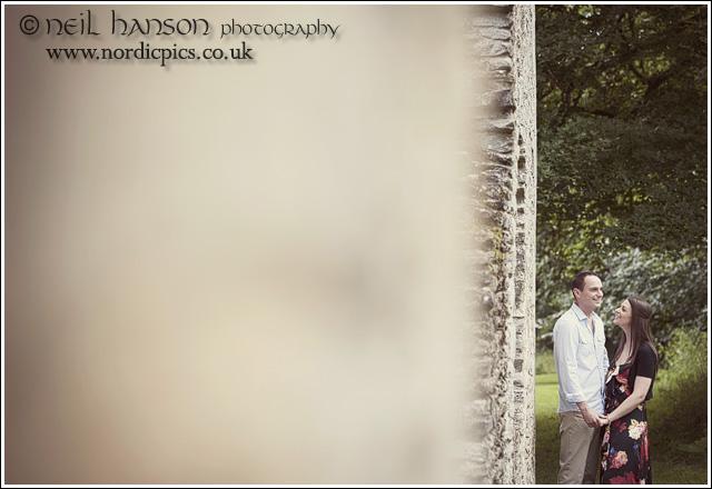 Eynsham Hall Wedding Photography by Neil Hanson