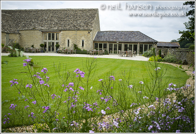 Caswell House Wedding Venue in the Cotswolds