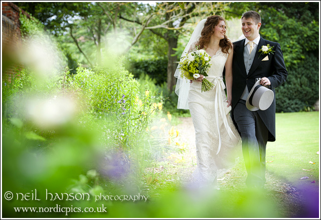 St John's College Wedding Photography by Oxford Photographer Neil Hanson