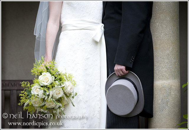 Neil Hanson Wedding Photographer for St John's College Oxford