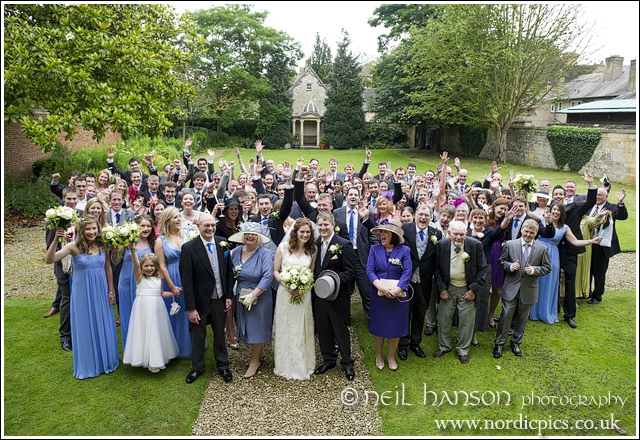 St John's College Wedding Photography